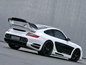 Porsche Gtr Bilder Porsche Gemballa Avalanche Gtr 800 Evo R