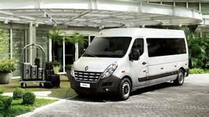 Renault Br Renault Master Minibus Design Renault Brasil