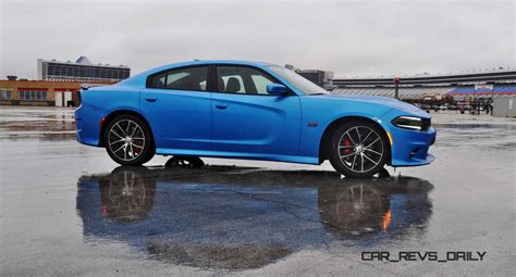 light blue dodge charger 2015 dodge charger r t pack review