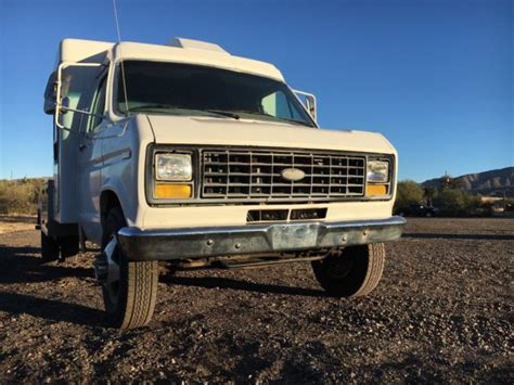 5th Wheel Cers For Sale With Bunk Beds 1984 E350 Sleeper And Alum Line Bed Dually Gooseneck 5th Wheel Hauler Unique For Sale Ford E