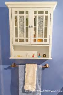 Bathroom Towel Storage Ideas » Home Design