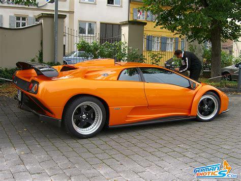 Lamborghini Diablo Review Lamborghini Diablo Gt Picture 2 Reviews News Specs