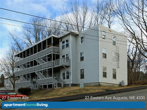 1 bedroom apartments in augusta maine 27 eastern ave apartments augusta me apartments for rent
