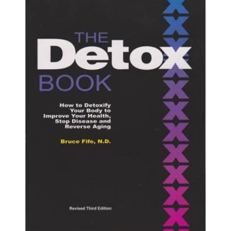 Code Detox by The Detox Book By Bruce Fife