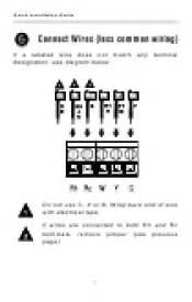 honeywell thermostat rth2310 wiring diagram honeywell get free image about wiring diagram