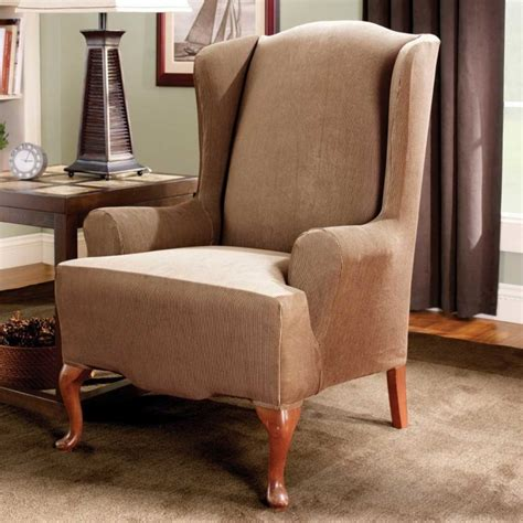 queen anne chair slipcover furniture how to measure living room chair slipcovers