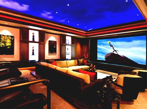 home theater design ideas hgtv goodhomez