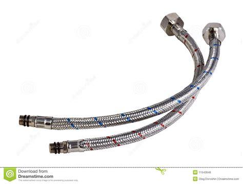 Metal Plumbing by Metal Plumbing Pipe Royalty Free Stock Image Image 11543646