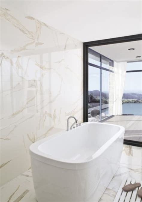 Natural Stone and Porcelain Tile for Bathrooms   Marblex