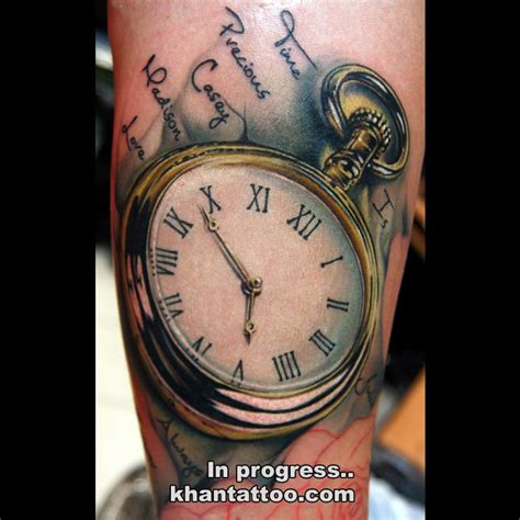 broken pocket watch tattoo 19 pocket images pictures and ideas