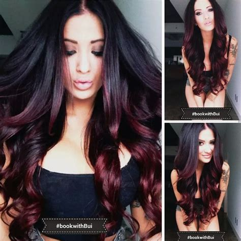 ombre hair in dallas ombre hair beautiful hair fall color hair extensions