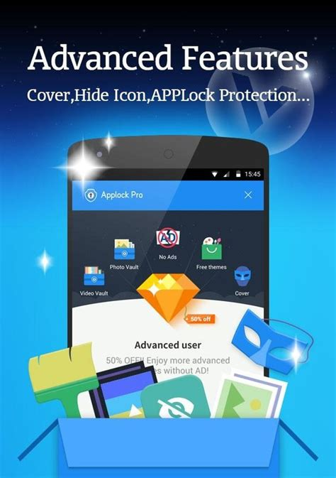 applock pro apk software applock pro privacy diy apk free tools android app appraw