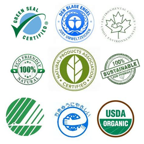design for the environment label topic 8 sustainability hl ib life