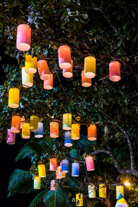 garten deko laternen 30 deko ideen im sommerstil den kommenden sommer