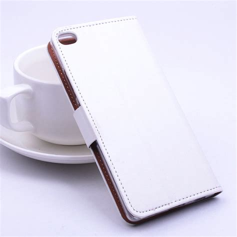 Leather Flip Huawei Ascend P8 protective cover flip stand leather for huawei