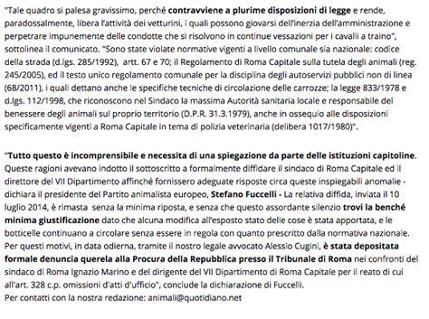 omissioni atti d ufficio 187 archive 187 botticelle romane denunciato sindaco