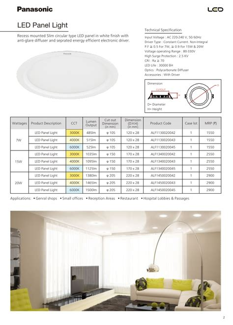 Philips Cfl Catalogue by Philips Led Lighting Catalog Pdf Lilianduval
