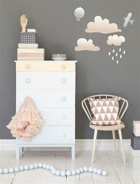 Babyzimmer Gestalten Grau by Kinderzimmer Wandfarbe Nach Den Feng Shui Regeln Aussuchen