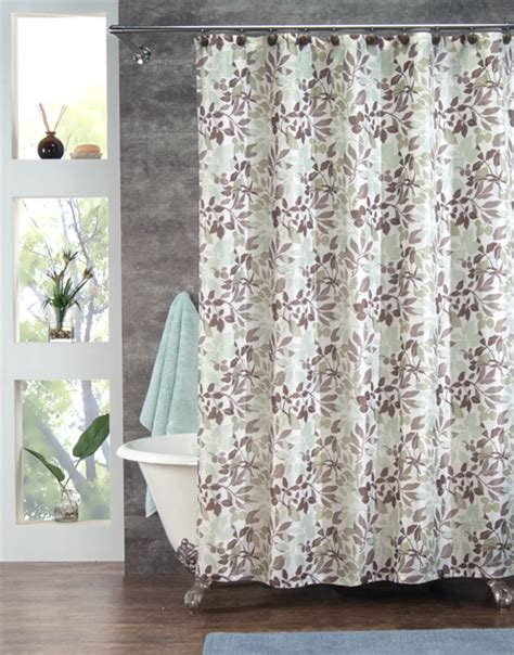 Shower Curtains Design And Product Development For Kmart