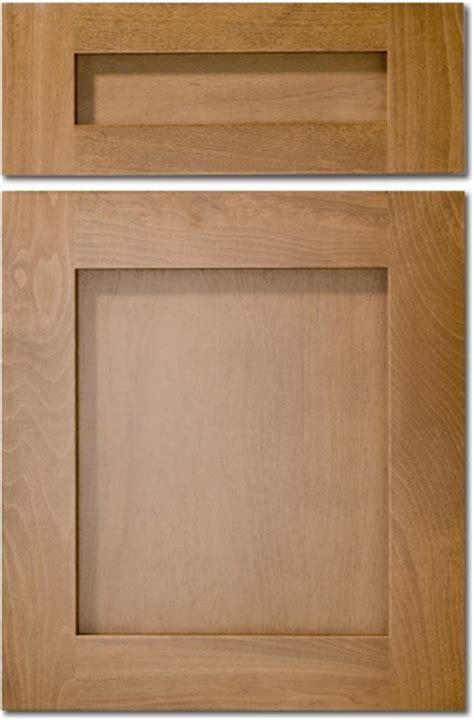 How To Make Slab Cabinet Doors W L Rubottom Cabinetmakers Create Shaker Cabinets The Finish Of Every Consummate