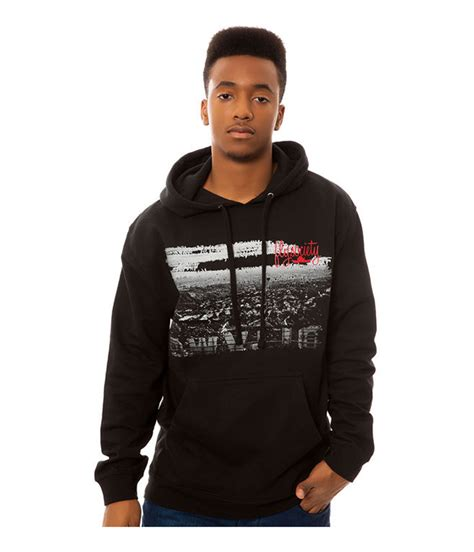 Hoodiesweater Just Fly 2 fly society mens the skyline hoodie sweatshirt mens apparel free shipping on all domestic