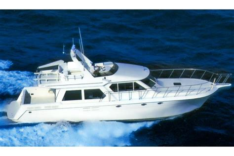 navigator boats for sale california 2000 53 navigator 53 classic for sale in san diego