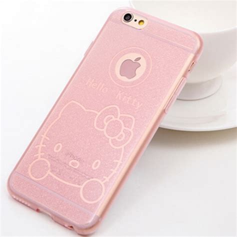 Softcase Tpu Twinkle Keren Kuat Soft Cover Casing Iphone 6 6s ultra thin tpu for iphone 6 hello pattern white jakartanotebook