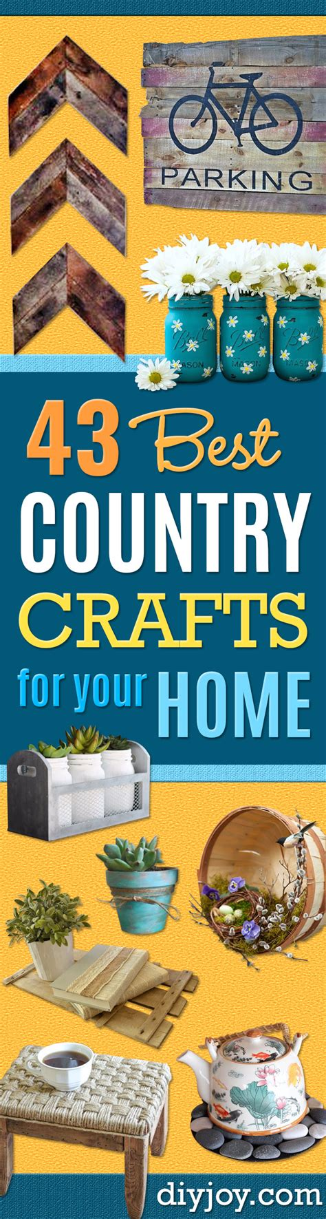 43 best images about home 43 best country crafts for your home