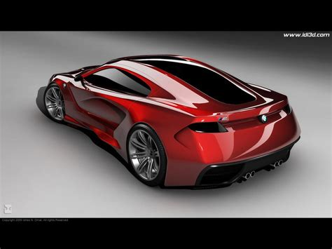 bmw supercar concept bmw announces new supercar will be called bmw m9