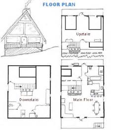 Chalet Floor Plan Chalet Style Floor Plans So Replica Houses