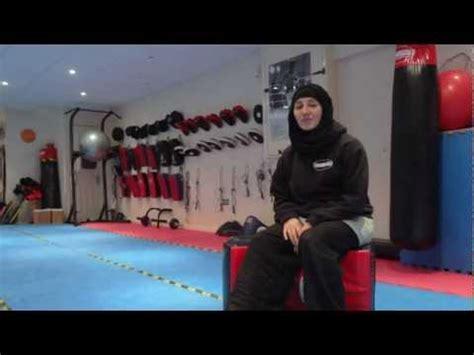 Believe Muslim Sport 3 celebrating muslim contribution to sport khadijah safari