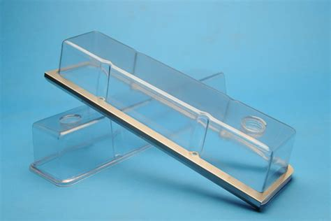 Clear Covers by Clear Valve Covers That Actually Work Certified With The