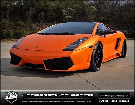 Underground Racing Lamborghini Gallardo 2011 Lamborghini Gallardo Tt By Underground Racing