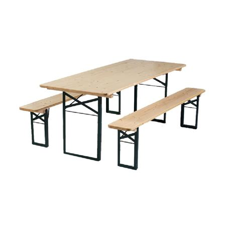table et bancs location de bancs de brasseur tables et bancs pliants
