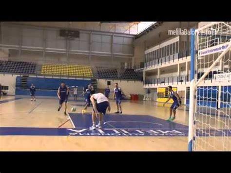 baloncesto melilla el melilla baloncesto reanuda los entrenamientos con un