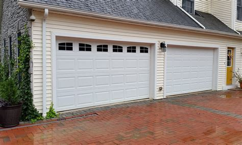 Craftsman Style Vinyl Garage Door Decal Kit 16 X 10 Faux Vinyl Garage Door