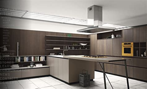 pics of contemporary kitchens modern kitchens from cesar
