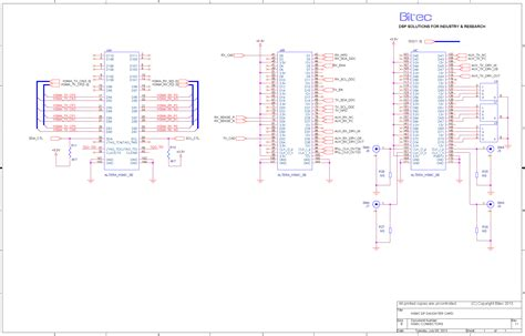 tmds layout guidelines an745 design guidelines for displayport and hdmi interfaces