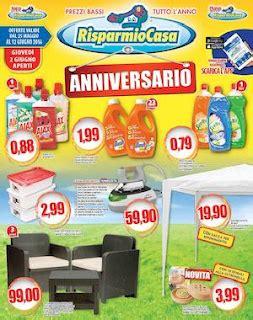 risparmio casa giocattoli volantino risparmio casa offerte e promozioni volantinopromo