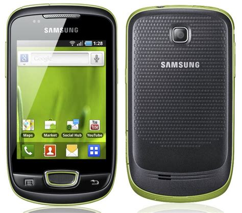 samsung mobile galaxy univers du t 233 l 233 phone mobile samsung galaxy mini s5570