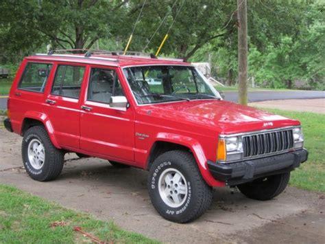 Jeep Loredo 1992 Jeep Laredo