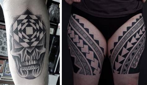 tribal tattoos nyc styles majestic nyc