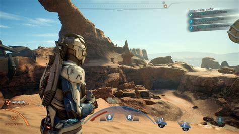 Kaset Ps4 Mass Effect Andromeda An 225 Lisis De Mass Effect Andromeda Para Ps4 3djuegos