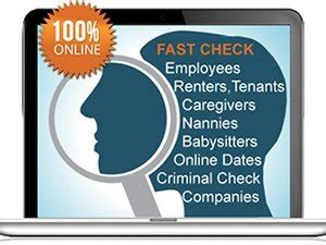 Enannysource Background Check Best Background Check Service For Employers 2017