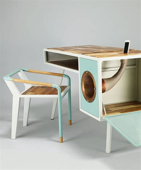 Chair Desk Design Ideas Original Desks Archives Digsdigs