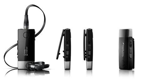 Sony Smart Wireless Headset Pro sony smart wireless headset pro announced gadgetsin