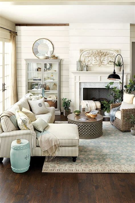 Design Farmhouse Decor Ideas 35 Best Farmhouse Living Room Decor Ideas And Designs For 2017