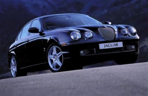 Jaguar S Type Autoplenum by Bildergalerie Jaguar S Type Limousine Autoplenum De