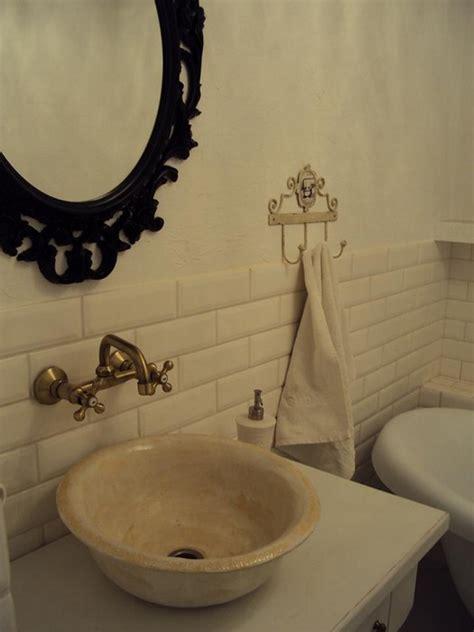 badezimmer ideen retro retro bad wohnidee 3 designer vintage waschbecken
