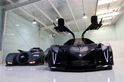 devel sixteen batman meets the devel 4515hp gaskings